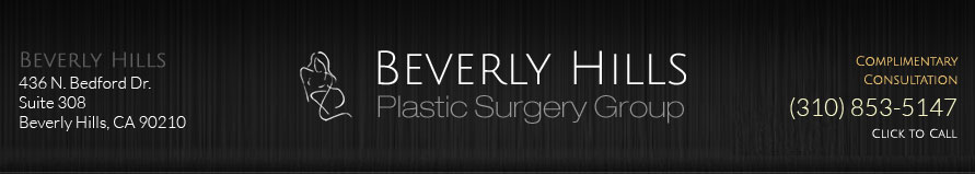 Plastic Surgery Beverly Hills