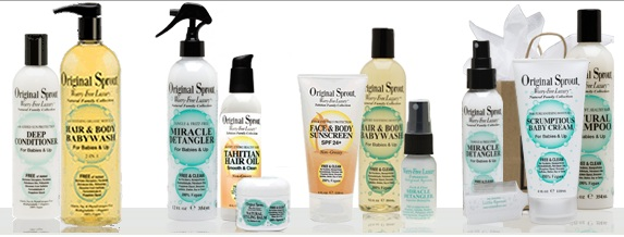 Original Sprout Products