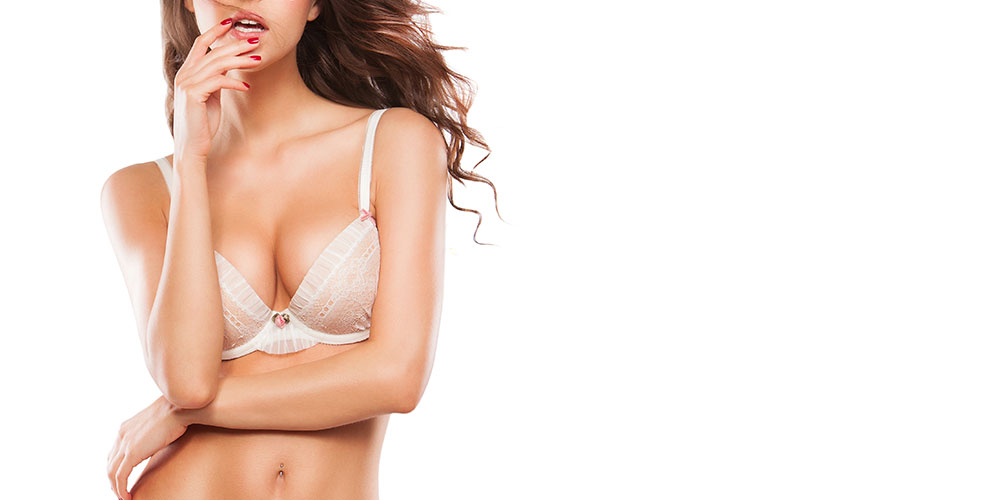 Breast Reduction Benefits